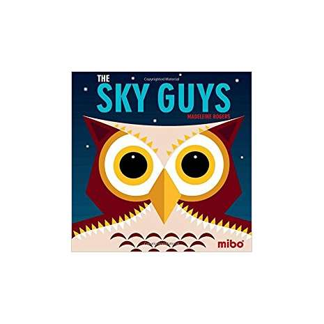 Board Books, The Sky Guys