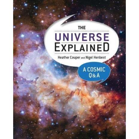 Space & Astronomy for Kids, The Universe Explained: A Cosmic Q and A