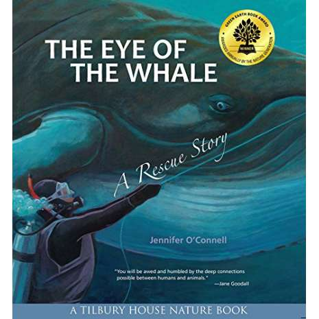 Marine Mammals :The Eye of the Whale: A Rescue Story