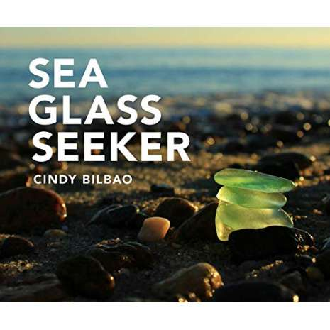 Beachcombing, Sea Glass Seeker