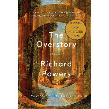 Novels, General, The Overstory: A Novel