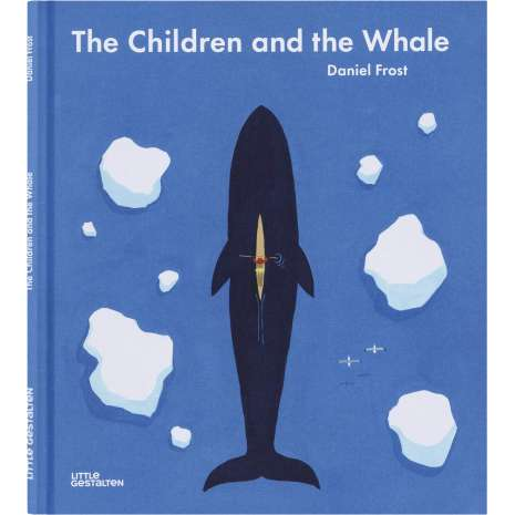 Marine Mammals :The Children and the Whale