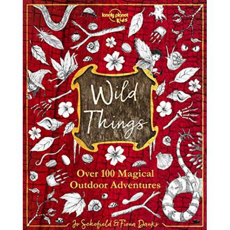 Crafts for Kids, Wild Things
