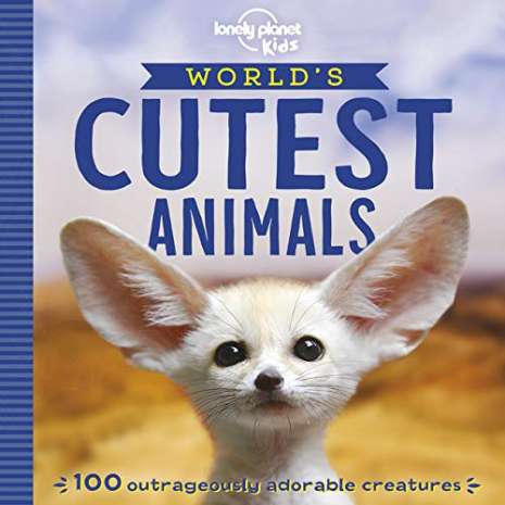 Animals, World's Cutest Animals