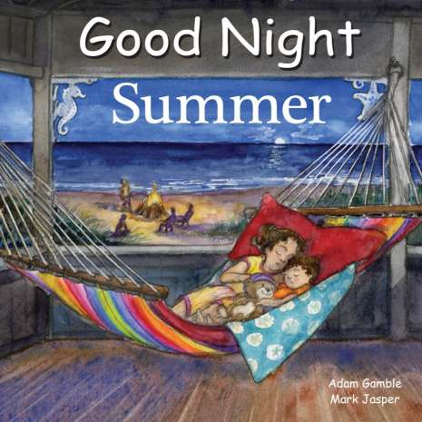 Children's Outdoors, Good Night Summer