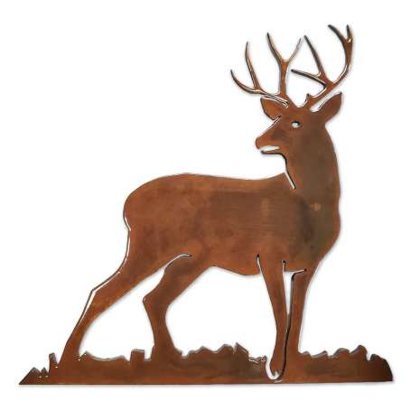 Hunting & Tracking :Buck Magnet