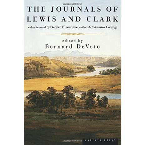 American History :The Journals of Lewis and Clark