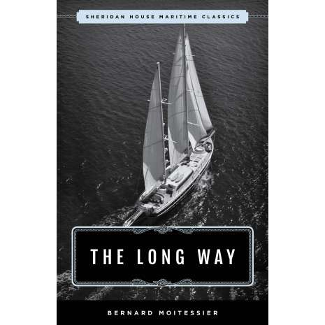Sailing & Nautical Narratives :The Long Way