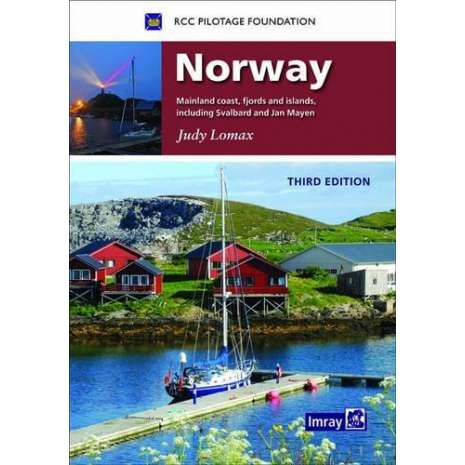Europe & the UK :Norway 3rd Edition