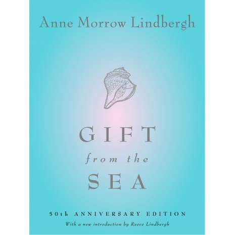 Sailing & Nautical Narratives :Gift From the Sea: 50th-Anniversary Edition
