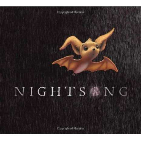 New Since Previous Catalog  :Nightsong