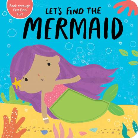 Mermaids :Let's Find the Mermaid