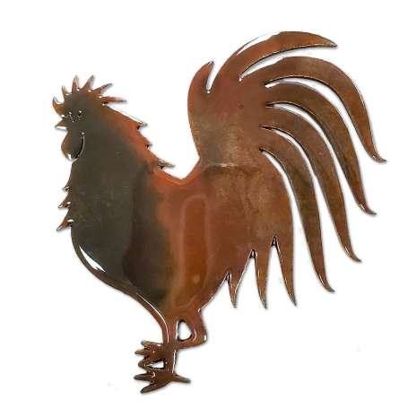 Magnets :Rooster/Cock Magnet