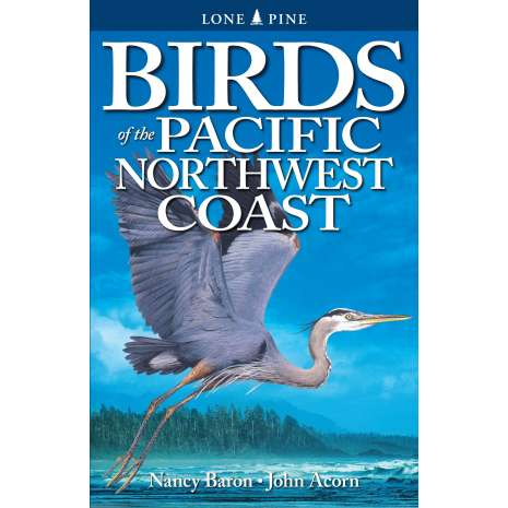 Bird Identification Guides :Birds of the Pacific Northwest Coast