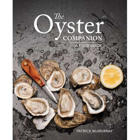 Seafood Recipe Books :The Oyster Companion: A Field Guide