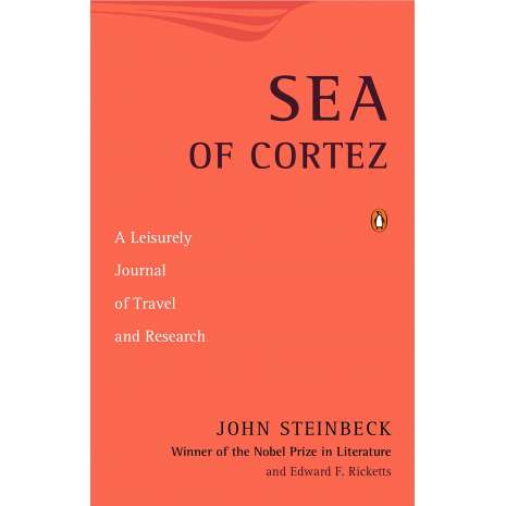 Mexico, Central and South America Travel & Recreation :Sea of Cortez: A Leisurely Journal of Travel and Research