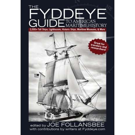 Maritime & Naval History, The Fyddeye Guide to America's Maritime History