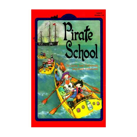 Pirates, Pirate School