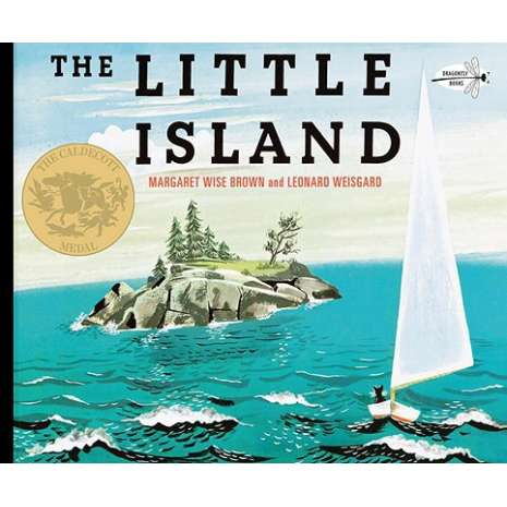 Young Readers, Little Island