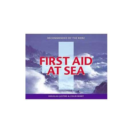 Safety & First Aid :First Aid At Sea