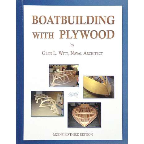 Boat Building :Boatbuilding with Plywood