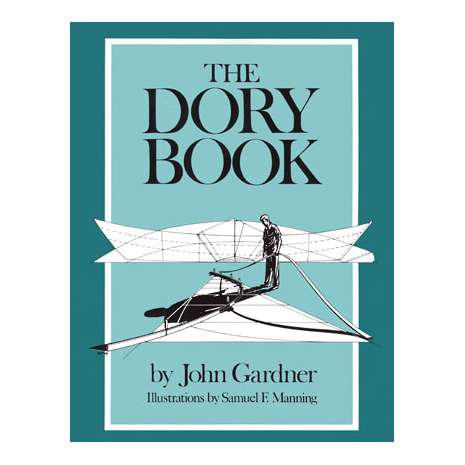 Boat Building :Dory Book