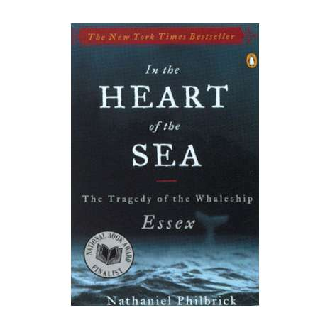 Fishing Narratives :In the Heart of the Sea