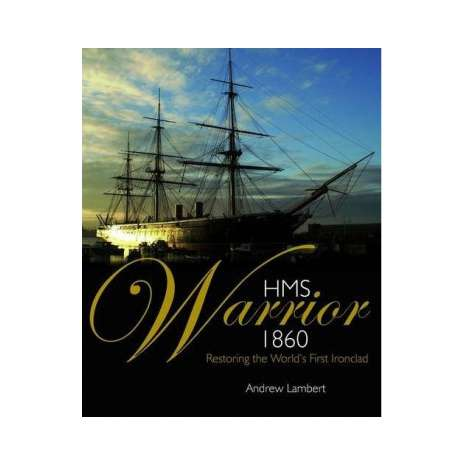 ON SALE Gift Shop related :HMS Warrior, 1860