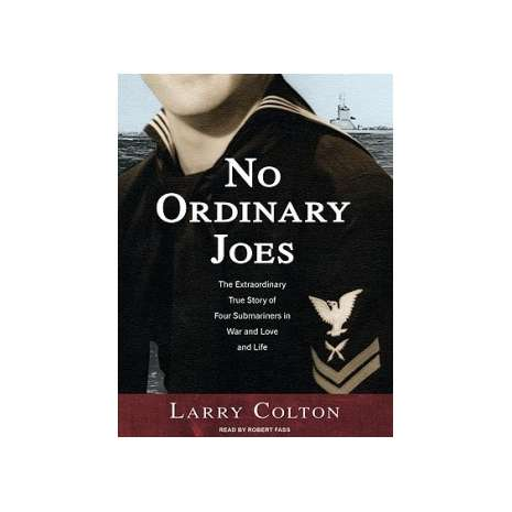 Submarines & Military Related :No Ordinary Joes (Paperback)