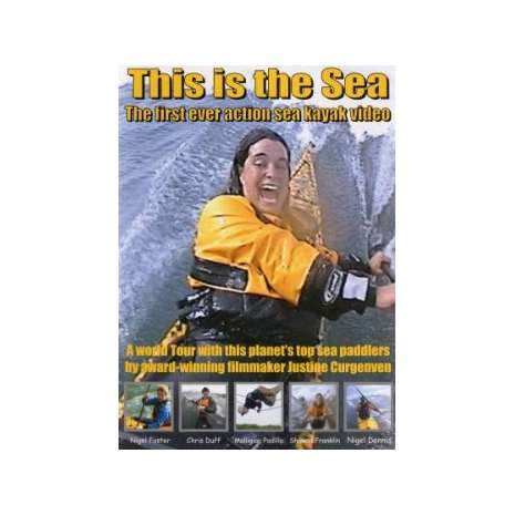 ON SALE Outdoor related :This is the Sea (DVD)