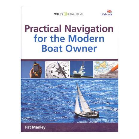 ON SALE Nautical Related :Practical Navigation for the Modern Boat Owner