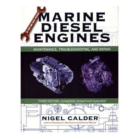 Recommended by John Neal for Sail Training :Marine Diesel Engines, 3rd edition