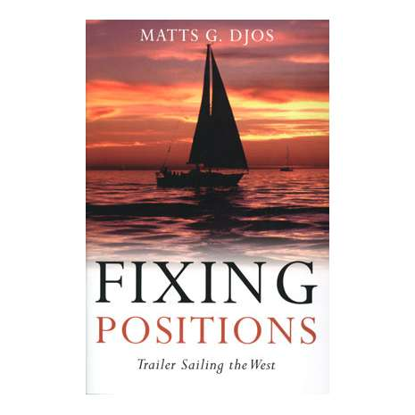 Boathandling & Seamanship :Fixing Positions
