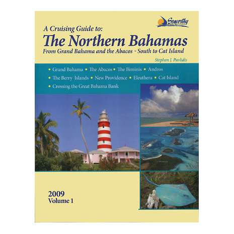 The Caribbean, Northern Bahamas, Vol. 1