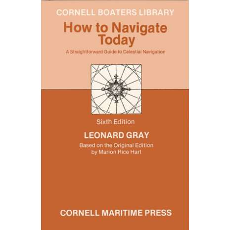Navigation :How to Navigate Today, 6th edition