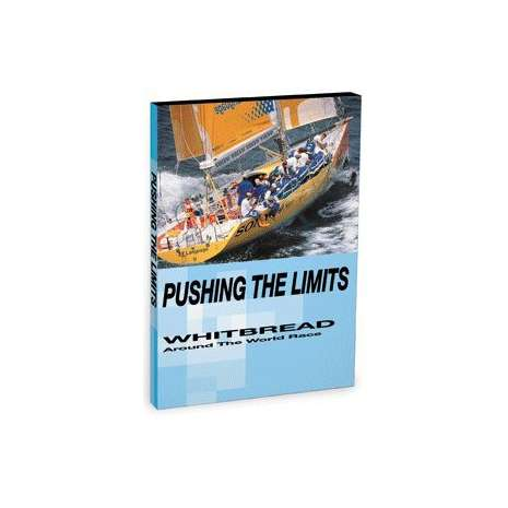 Boat Racing :Pushing The Limits: Whitbread Around the World Race 97/98 (DVD)