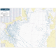 Planning Charts :FAA Chart: North Atlantic Route Chart FLAT