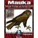 Animals, Mauka Hawaiian Mountain and Wetland Wildlife Educational Coloring Book