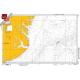 "Miscellaneous International :NGA Chart 113: Greenland Sea, Approx. Size 21"" x 32"" (SMALL FORMAT WATERPROOF)"